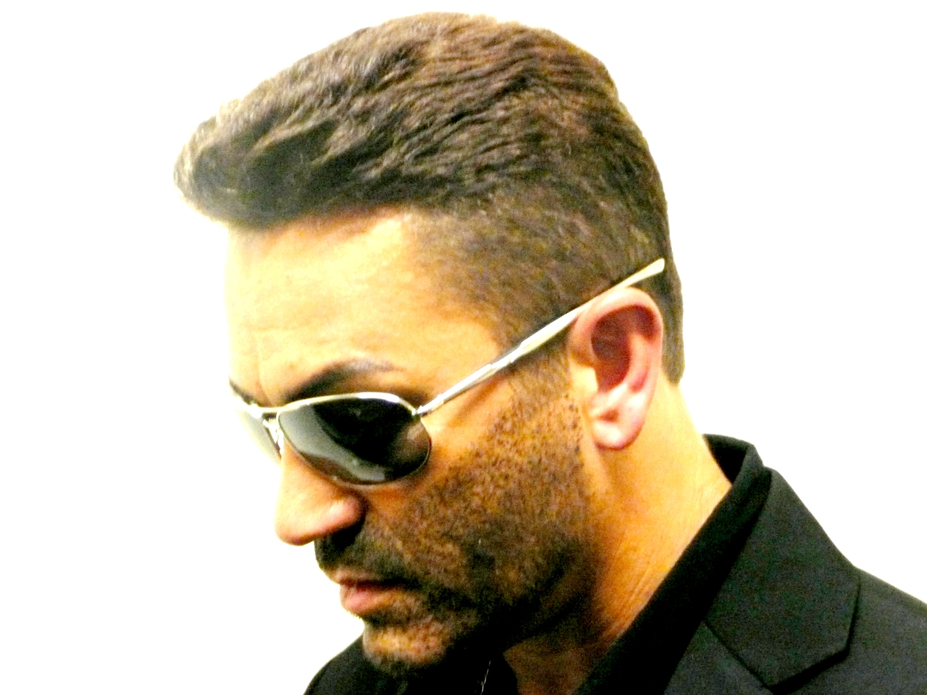 Welcome to Gilchrist Management & Music Services - George Michael ...